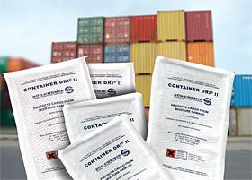 Container Dri® II